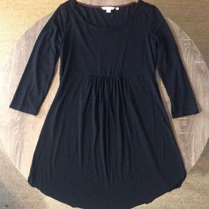 Boden 3/4 Sleeve Dress, Size 10R